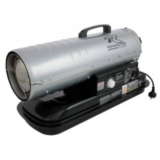 Forced Air Industrial Heater, Diesel