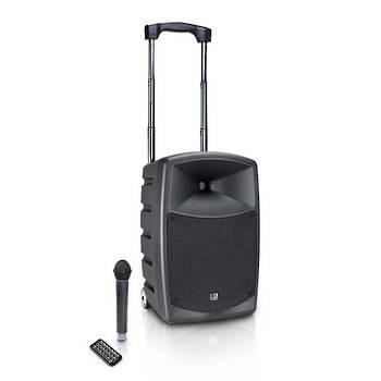 Portable PA System (RoadBuddy)