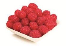 04 Raspberries in Bowl