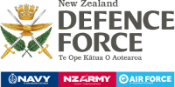 NZDF Logo