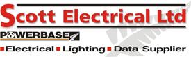 Scott Electrical logo
