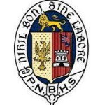 Palmerston North Boys' High School coat of arms