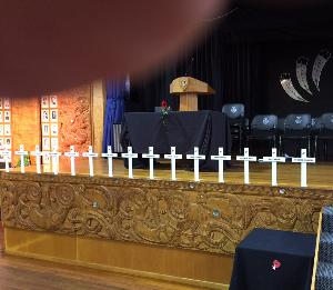 Rotorua Boy's High School