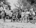Rarotongan soldiers, World war One.