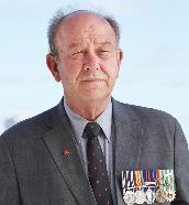 Graham Gibson