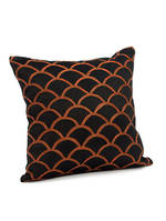 Pamplona Embroidered Cushion Cover