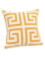 Mirabel Embroidered Cushion Cover
