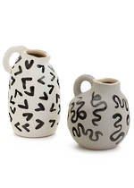 Copeland Jug/Vase Small October