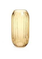 Crawford Glass Vase Tan - Large
