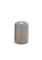 Small Elmira Wooden T Light Holder
