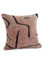Lucy Jacquard Cushion