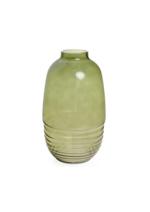 Large Minster Glass Vase