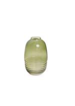 Small Minster Glass Vase