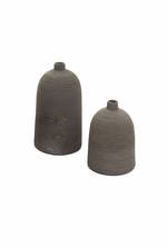 Monk Ceramic Vase - Small