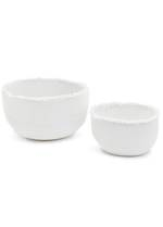 McCarthy Cotton Baskets - Set of 2