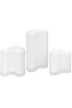 Plamondon Glass Vase - Large