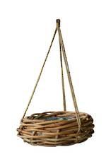 Chunky Hanging Basket