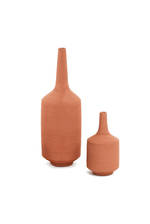 Large Schmidt Textured Vase