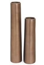 Thompson Metal Vase - Large