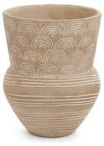Truman Cement Vase