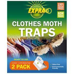 Expra Clothes Moth Trap