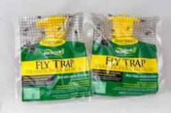 Rescue Organic Fly Trap x 2
