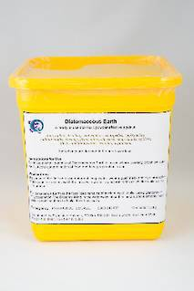 Diatomaceous Earth - 1.5 Kg
