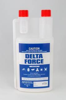 Deltaforce Concentrate Insecticide - 1L
