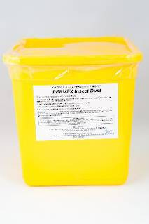 Permex Insect Dust - 2kg