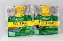 Rescue Organic Fly Trap x 2