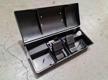 Double mouse trap