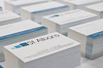 Business Cards & Loyalty Cards