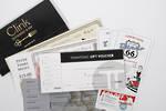Vouchers & Tickets