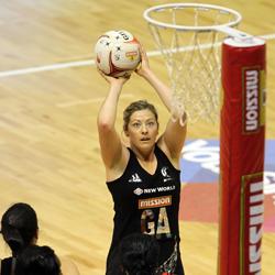 anna thompson netball