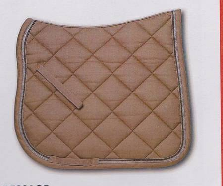 Zilco Glamour Saddlecloth-Dressage