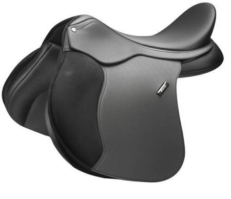 Wintec 500 Pony All Purpose Saddle - Hart