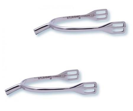 Stubben 1122 Ladies Spurs 20mm