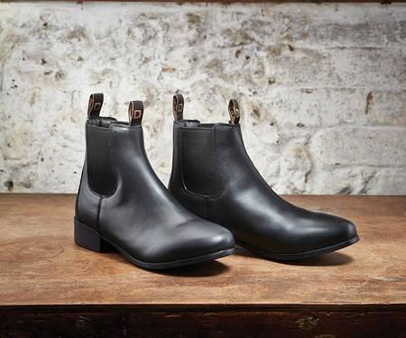 Dublin Foundation Jodphur Boot - Childs