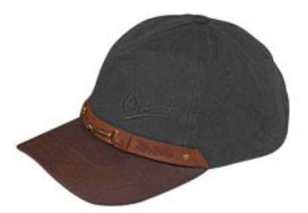 Outback Equestrian Cap-1482
