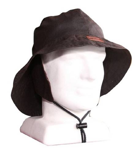 Outback Souwester Hat-1496