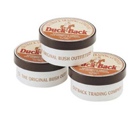 Outback Duckback Dressing