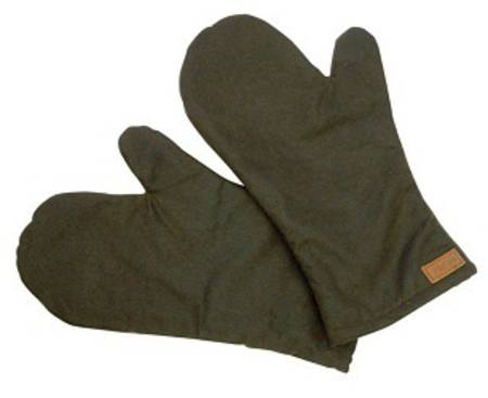 Outback Oilskin Mittens-2001