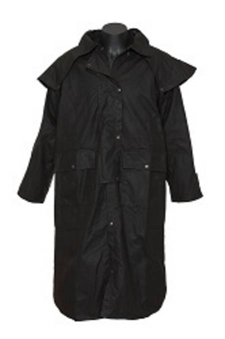 Outback Low Rider Coat -2042