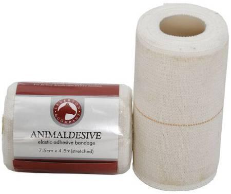 Animaldesive Adhesive Bandage - Large