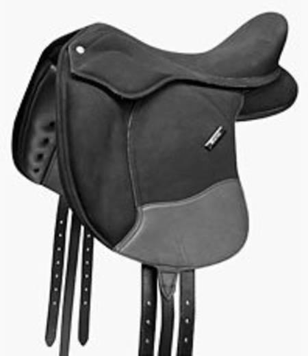 Wintec Pro Pony Dressage -Cair