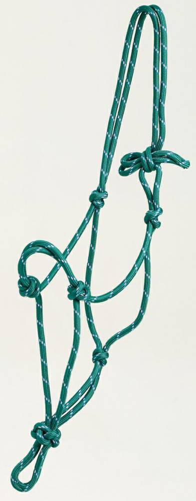Zilco Knotted Halter