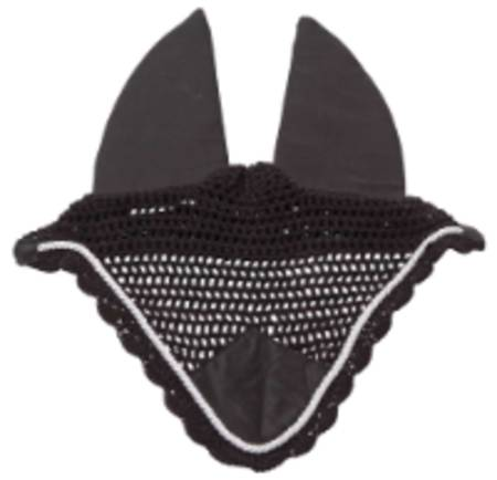 Zilco Fly Bonnet with Neoprene Ears