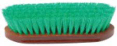 Gymkhana Large Dandy Brush