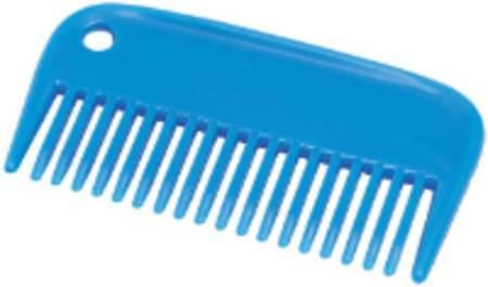 Zilco Plastic Mane Comb