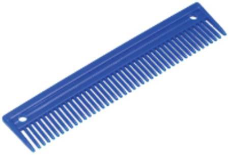 Zilco Plastic Mane Comb-Large